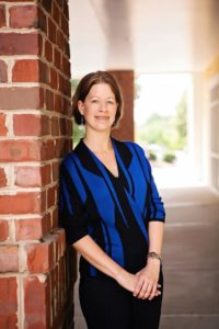 Amy Hartz, Lake Norman Law Firms paralegal.
